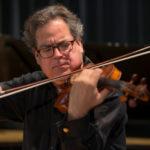 Jose Cueto, Violinist - H David Meyers Society of the Cincinnati Concert