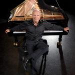 Jose Ramost-Santana, Pianist - H David Meyers Society of the Cincinnati Concert