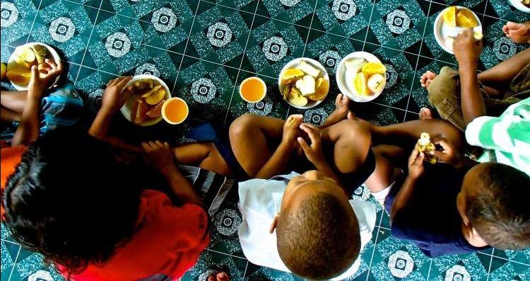 Zero Hunger - United Nations Sustainable Development